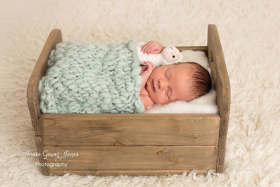 Annie Gower-Jones photography newborn baby studio photographer Manchester Altrincham Hale Stockport