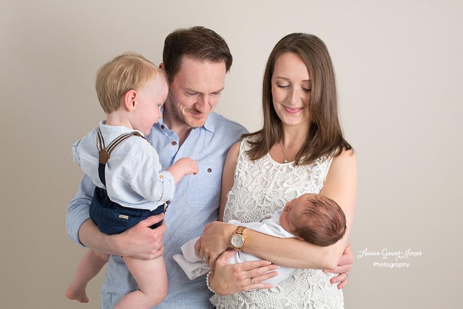 Annie Gower-Jones photography newborn baby studio photographer Manchester Altrincham Timperley Wilmslow