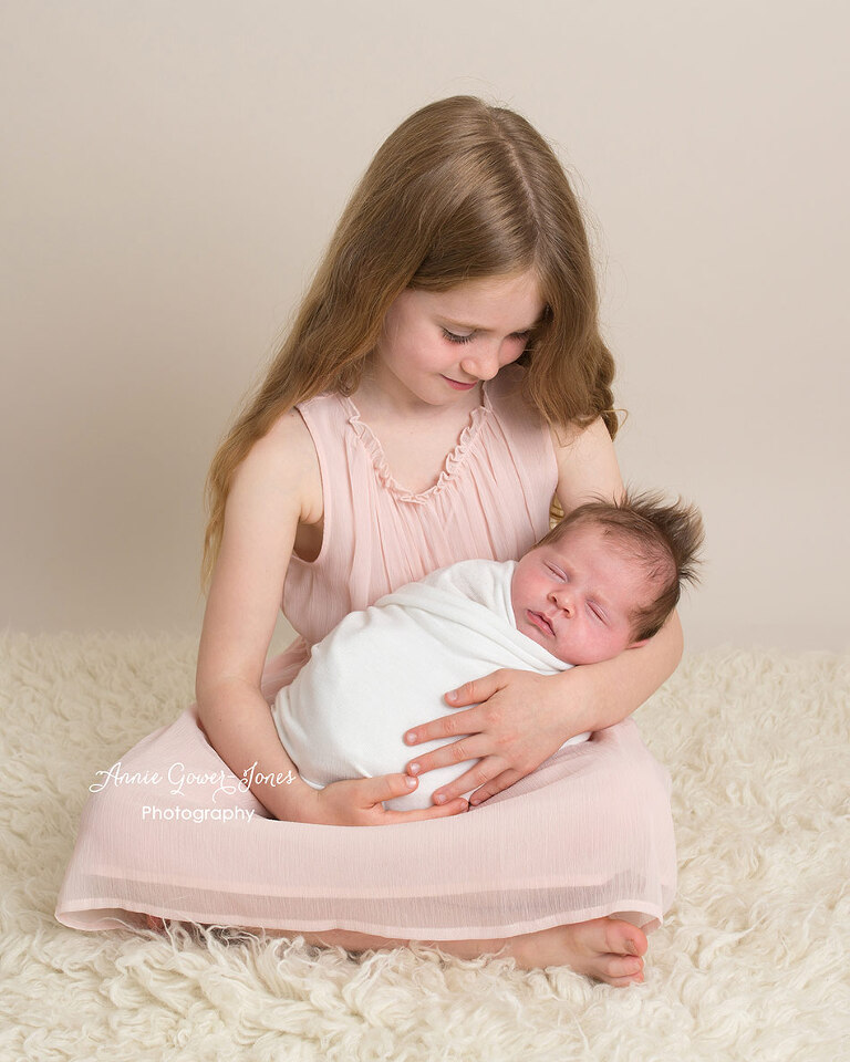 Annie Gower-Jones photography newborn baby studio photographer Manchester Altrincham Sale Timperley