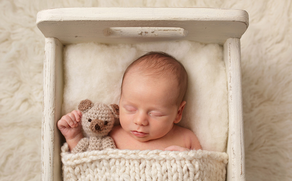 Annie Gower-Jones newborn baby photographer Altrincham Cheshire