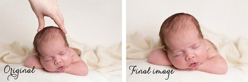 Annie Gower-Jones Photography newborn baby photographer Timperley Altrincham Cheshire