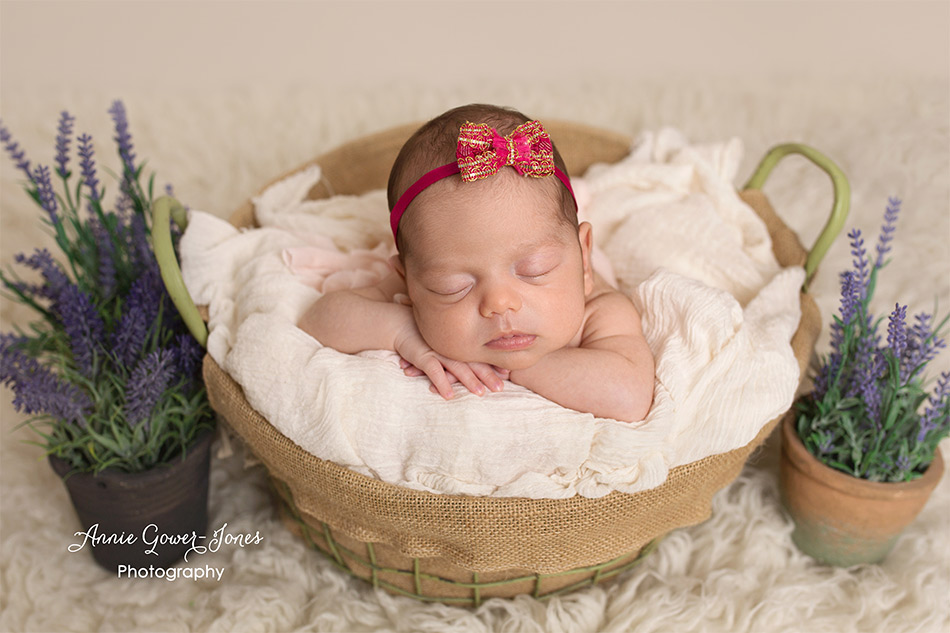 Annie Gower-Jones photographer newborn baby photoshoot Manchester Cheshire Altrincham Hale
