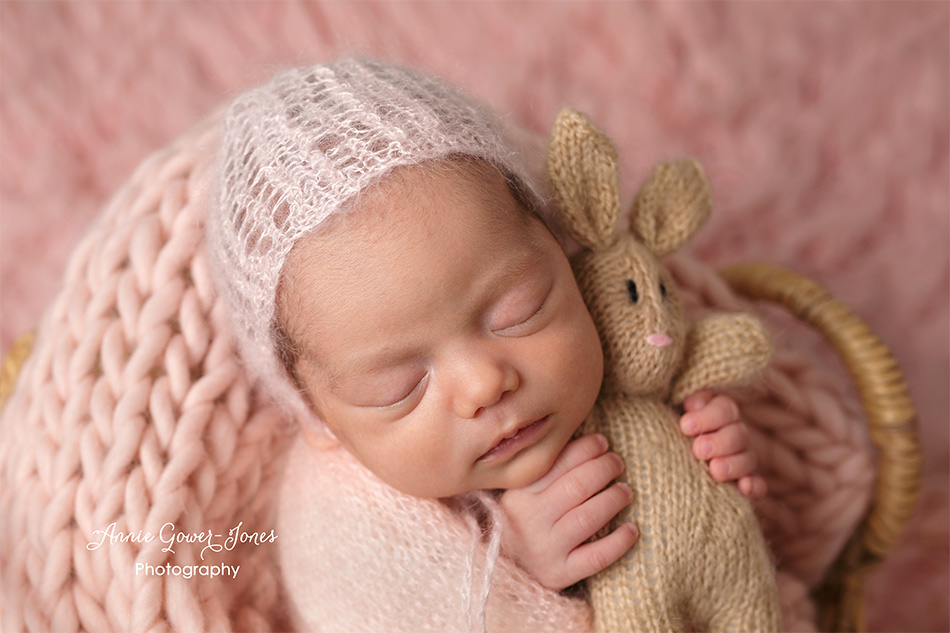 Annie Gower-Jones photographer newborn baby photoshoot Manchester Cheshire Altrincham Stockport